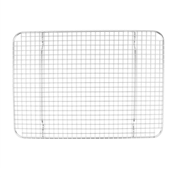 Bun Sheet Pan Cooling Rack, Half Size - 20248 by Vollrath.