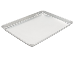 Bun Sheet Pan, Half Size Aluminum 18 GA, 5303 by Vollrath.