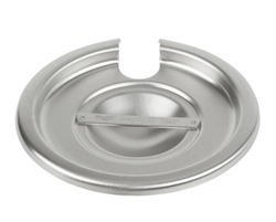 Vollrath Inset Cover 4Qt S/S Slotted - 78160