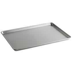 Bun Sheet Pan, Full Size Aluminum 16GA, 9001 by Vollrath.