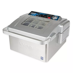 "Vacuum Sealer, Countertop, 11"" Sealer Bar - WCV300 by Waring."