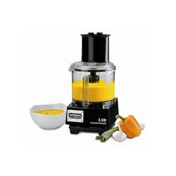 Food Processor, 3 1/2qt Bowl -120V. WFP14S by Waring.