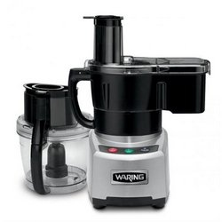 Food Processor, 4 qt Bowl Plus Continuous Feed -120V. WFP16SCD by Waring.
