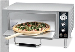 Oven, Pizza Countertop Single Deck - 120V. WPO500 by Waring.