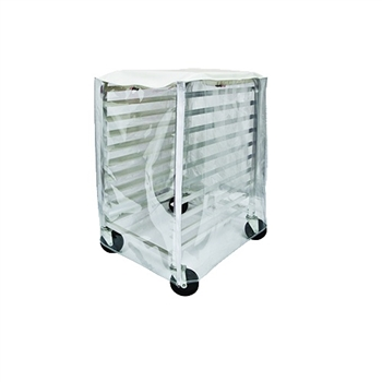 Bun Rack Cover, Half Size - ALRK-10-CV by Winco.