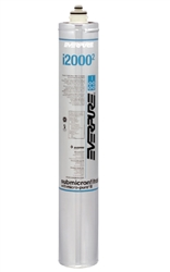 Water Filter Cartridge, i2000 For Ice Makers - EV961222 by Everpure.