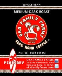 Peaberry Coffee