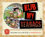 Rub my Teabags - Passion Fruit