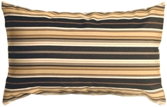 Sunbrella Foster Classic 12x20 Outdoor Pillow