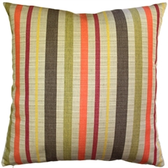 Sunbrella Solano Fiesta 20x20 Outdoor Pillow