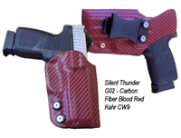 Silent Thunder G02 (Outside the Belt)