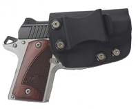 "Silent Thunder ""G02 IWB"" (Inside the Belt)"