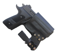 (IWB) Stabilizer Arm