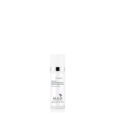 Youth Transformation Retinol Serum 2%