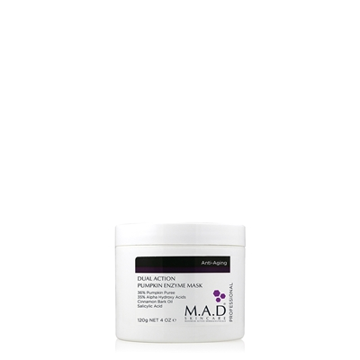 Dual Action Pumpkin Enzyme Mask