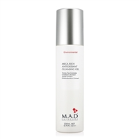 Mega Rich Antioxidant Cleansing Gel