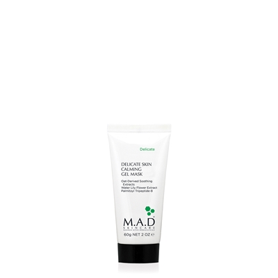 Delicate Skin Calming Gel Mask