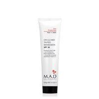 On Guard Tinted Sunscreen SPF 30