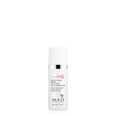 Photo Guard SPF 30 Anti-Aging Daily Moisturizer