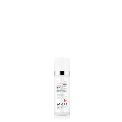 Photo Guard SPF 50 Self-Adjusting Foundation - Light/Neutral