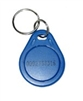 Pack of 15 RFID keyfobs for Acroprint System