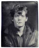MAPPLETHORPE, Robert. Certain People: Book of Portraits