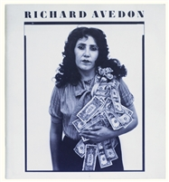 AVEDON, Richard. Photographs by the Recipient of the Hasselblad Prize 1991.