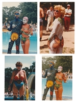 Body Painting Contest 2