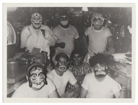 Masked Group