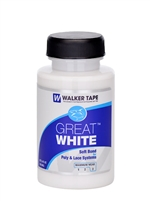 Great White - Hair Glue Adhesive -- Walker Tape