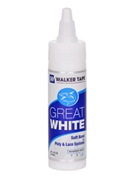 Great White 1.4oz - Hair Glue Adhesive -- Walker Tape
