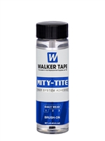 Mity Tite 1.4oz - Hair Glue Adhesive -- Walker Tape