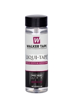Liqui-Tape 1.4oz - Hair Glue Adhesive -- Walker Tape