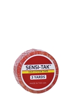 "Sensi-Tak 3/4"" x 3yds - Hair Tape Adhesive -- Walker Tape"