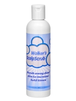 Scalp Scrub -- Walker Tape