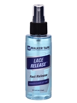 Lace Release - Hair Adhesive Remover -- Walker Tape