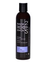 Light Blonde - Colour Depositing Conditioner -- Back2Natural