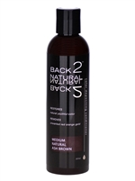 Medium Brown - Colour Depositing Conditioner -- Back2Natural