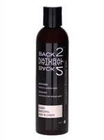 Dark Blonde - Colour Depositing Conditioner -- Back2Natural