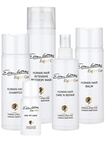 Human Hair Care Set -- BeautiMark