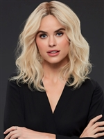 Margot Exclusive - Human Hair Wig -- Jon Renau