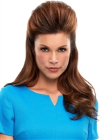 "Top This 16"" - Topper / Hair Piece -- Jon Renau"