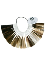 Heat Defiant Hair Colour Ring -- Jon Renau