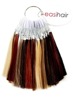 Synthetic Hair Colour Ring -- EasiHair