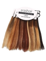Human Hair Colour Ring -- EasiHair