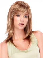 Large Angelique - Open Cap Wig -- Jon Renau