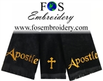 Pastor Towels, Clergy Towels, Preaching Towels, Minister Towels, Church Towels, Hand Towels for Church