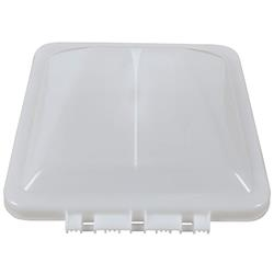 New Style Ventadome Replacement Vent Lid White