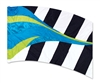 Hybrid Colorguard Flag - McCormick's