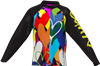Track Jacket for Colorguard, Choir, Band, Orchestra, Winds, Brass, Percussion